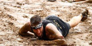 """Quattro """"spartani"""" desenzanesi con la passione per le gare a ostacoli stile Marine"""