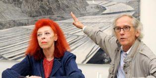 Al via il IX Filmfestival del Garda a Gardone Riviera con Christo