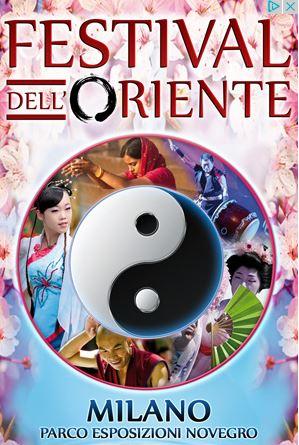 Festival dell'Oriente 2016 - 1