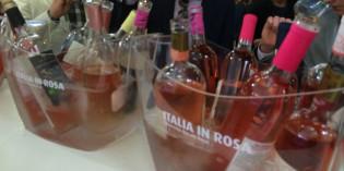Moniga del Garda, Italia in Rosa da record: 130 cantine e 170 rosé dal 10 al 12 giugno sul lago di Garda