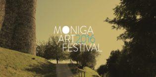 """MonigArt Festival: """"The Beauty of a Sustainable Future"""" in Castello a Moniga del Garda dall'1al 3 luglio"""