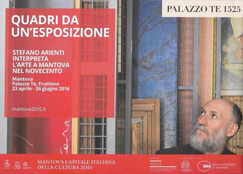 Quadri da un'esposizione - Mantova 1