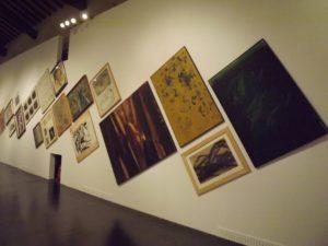 Quadri da un'esposizione - Mantova 2