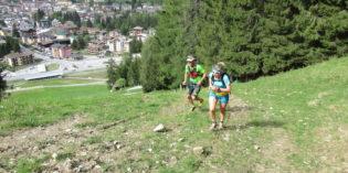 PONTEDILEGNO SKYNIGHT, prima edizione: nell'Alta Valle Camonica una gara tutta nuova e lo spettacolo della montagna di notte