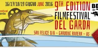 Torna dal 16 al 19 giugno il Filmfestival del Garda, con un cartellone da Bennie a Christo