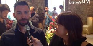 Desenzano del Garda: Enrico Grazioli a Castello in Bianco 2016