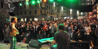BRESCIA: si avvicina il 18 giugno e tutto è pronto per l'edizione 2016 della Festa della Musica in città