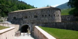 Trentino Alto Adige: ARTE FORTE – La Babele di linguaggi e di simboli legati ai conflitti