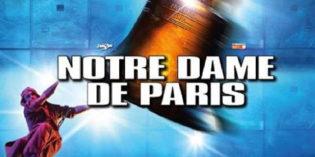 Verona, Arena: NOTRE DAME DE PARIS