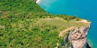 Manerba del Garda: istituita la Riserva Naturale della Rocca
