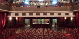 Desenzano del Garda: riapre il Teatro Andrea Alberti