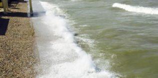 DESENZANO: IL DISASTRO DELLA NUOVA PASSEGGIATA A LAGO