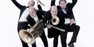 Salò: Banda Osiris con Acquacotta per il festival AcqueDotte