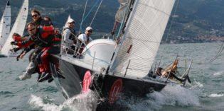 Trans Benaco Cruise Race: Bravissima conquista l'edizione 2016