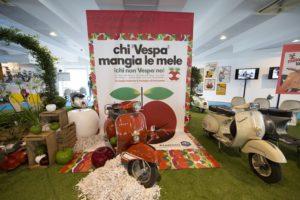 6 - Chi Vespa mangia la Mela