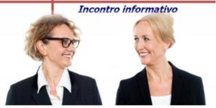 """Pari opportunità: per le Donne disoccupate al via la 2° edizione del progetto """"Creiamo lavoro…insieme si può"""""""