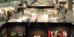 Parma: al Mercanteinfiera la quinta edizione di ArtParmaFair
