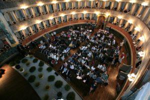 01 International Meeting - Teatro Sociale (C)LeonardoTagliabue
