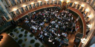 BERGAMO: ALLA SCOPERTA DEL WILD CON LE GREEN ARCHISTAR PIÙ IMPORTANTI DEL MONDO