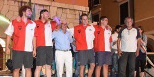Gargnano, Bandiera del Lago: la finale sancisce la supremazia delle bisse dominatrici della stagione 2016