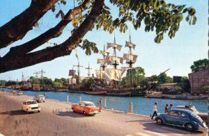Il porto canale di Peschiera