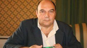 """Claudio Porchia, Presidente dell'Associazione """"I Ristoranti Della Tavolozza"""""""