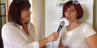 """Nada Forbici alla presentazione di """"Lugana per l'Ambiente e l'Ambiente per il Lugana"""""""