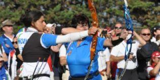 Lonato del Garda diventa la capitale regionale del Tiro con l'arco per il campionato 3D