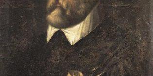 Vicenza, Centro di studi palladiani: presentato il busto diAndrea Palladioappena acquisito alle proprie collezioni