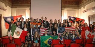 Salò: il Rotary Youth Exchange – Scambio Giovani riunisce ragazzi da tutto il mondo