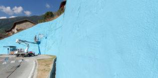 Valle Camonica: WALL IN ART, Muri d'arte nella valle dei segni