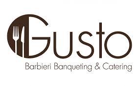 Logo Gusto Catering