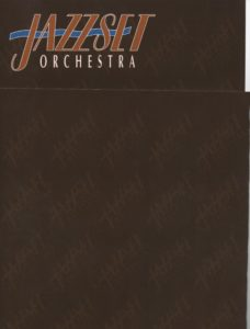 Logo Jazz Set