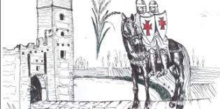 """ISOLA DELLA SCALA: Convegno """"I Templari: alimentazione e Agricoltura. Le Mansiones e Masserie nella Pianura Veronese"""" al PalaRiso"""