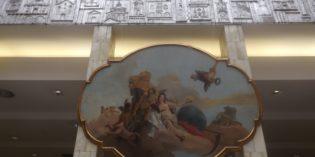 Bergamo – TIEPOLO – GENIO DEL SECOLO