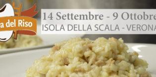 Isola della Scala (Vr): 50^ Fiera del Riso dal 14 settembre al 9 ottobre