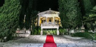 """Gardone Riviera, I Giardini del Benaco: VII^ Rassegna internazionale del Paesaggio e del Giardino """"ARCHITETTURA COME PAESAGGIO"""""""