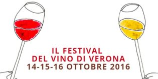 Verona, dal 14 al 16 ottobre: HOSTARIA