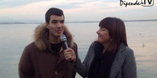 Brain Gain: il desenzanese Andrea Rusconi in partenza per l'Australia