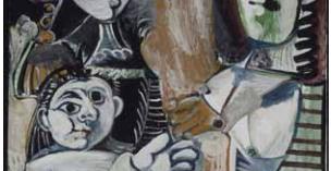 """AMO Verona: dal 15 ottobre 2016 al 12 marzo 2017 la mostra """"Picasso – Figure (1895-1972)"""""""