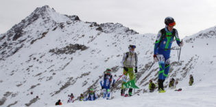 L'opening del calendario ski alp è sul Presena: il 20 novembre l'Adamello Ski Raid Junior