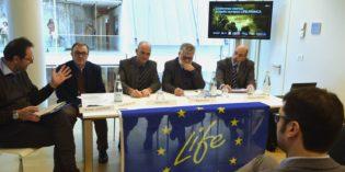 Trentino: AL VIA IL PROGETTO EUROPEO LIFE FRANCA