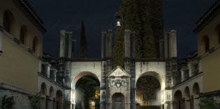 VITTORIALE DEGLI ITALIANI, GARDONE RIVIERA: L'INFINITA LUCE. L'IMPETUOSA MELODIA