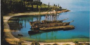 """Verona: giovedì 1 dicembre in Biblioteca Civica la presentazione del libro-documentario """"Quando il Garda era un mare"""""""