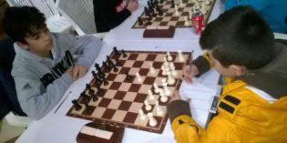 Scacchi, Torre&Cavallo: nel torneo internazionale di Venezia si fanno notare i ragazzi di Puegnago del Garda