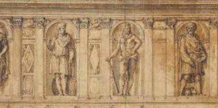 L'Italia riconquista uno dei capolavori del proprio Rinascimento: Baldassare Peruzzi arriva al Palladio Museum