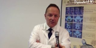 Dott. Antonio Galoforo: Schiena in forma con l'Ozono