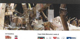 Milano – PAOLO GALLERANI – LE MACCHINE ARMATE – SCULTURE E FRAMMENTI VISIVI