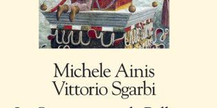 LA COSTITUZIONE E LA BELLEZZA – Michele Ainis-Vittorio Sgarbi