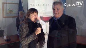Piergiuseppe Pasini presenta il suo libro in collaborazione con Cantine La Pergola
